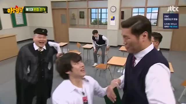 Watch Class President GIF by @yoossi on Gfycat. Discover more related GIFs on Gfycat