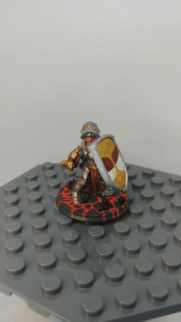 Watch and share Dwarf Paladin GIFs by James Hunter on Gfycat