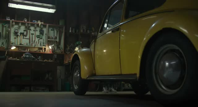 Watch and share Bumblebee Movie GIFs by Bumblebee Movie on Gfycat