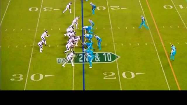 Watch and share Nelson Agholor Slant GIFs by Pistols Firing on Gfycat