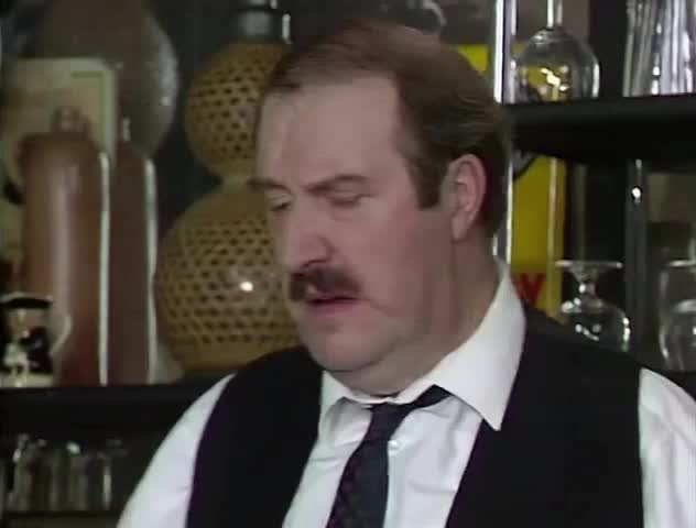 Watch and share Allo Allo - Repulsed Look GIFs by MikeyMo on Gfycat