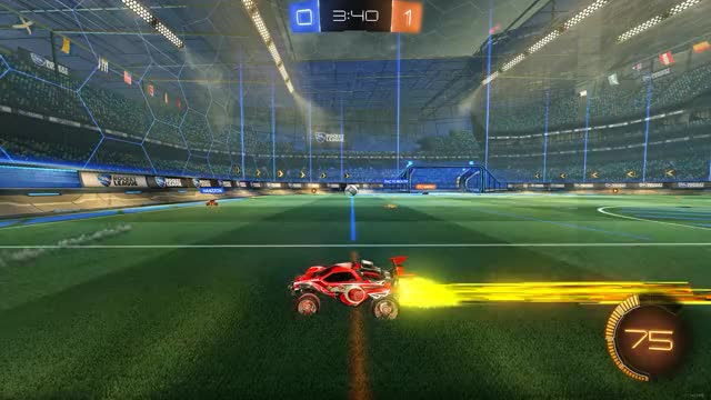 Watch Hangman 2018-03-31 GIF on Gfycat. Discover more rocketleague GIFs on Gfycat