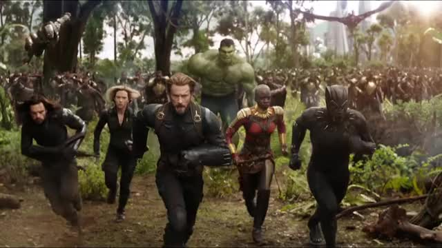 Watch and share Captain America GIFs and Infinity Stones GIFs by Notias1 on Gfycat
