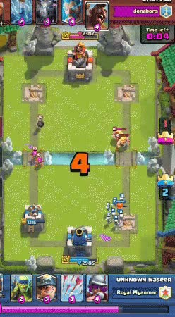 Watch Clash Royal GIF on Gfycat. Discover more related GIFs on Gfycat