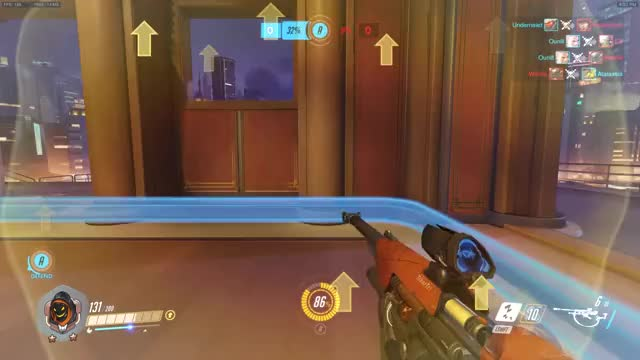 Watch and share Overwatch GIFs and Sleep GIFs by retlz99 on Gfycat