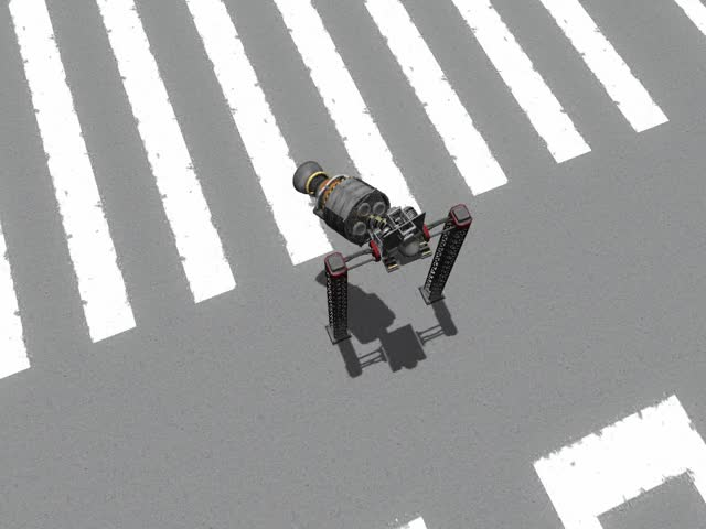 Watch Yet another failed attempt at stock variable pitch engines... (Can we please have robotics in 1.0?) (reddit) GIF on Gfycat. Discover more kerbalspaceprogram GIFs on Gfycat
