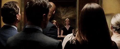 Watch The Old-Fashioned Elevator Grope GIF on Gfycat. Discover more related GIFs on Gfycat