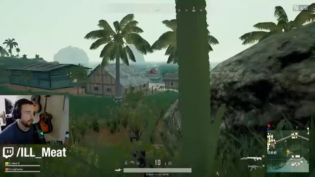Watch and share Pubg GIFs by meatLives_tv on Gfycat
