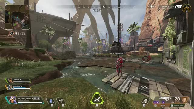 Watch and share Apex Legends GIFs by eugenepain on Gfycat
