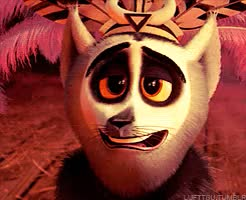 Watch and share Madagascar 3 GIFs and King Julien GIFs on Gfycat