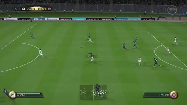 Watch Dynamic Duo GIF by @jbdragons7 on Gfycat. Discover more fifa GIFs on Gfycat