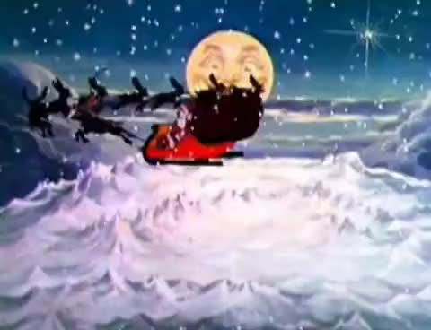 Watch and share Santa's Workshop (1932 / 2006) GIFs on Gfycat