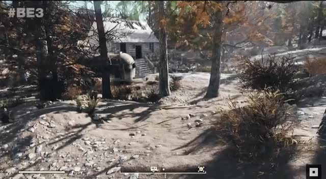 Watch and share Fallout 76 Multiplayer Attack GIFs on Gfycat