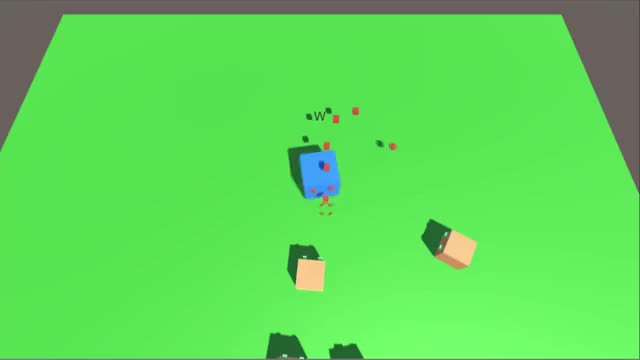 Watch Tiny Baby Prototype 3 GIF by @dread_boy on Gfycat. Discover more gamedev GIFs on Gfycat