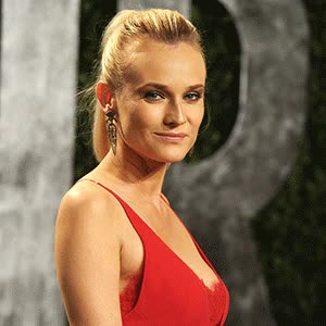 Watch and share Diane Kruger GIFs on Gfycat