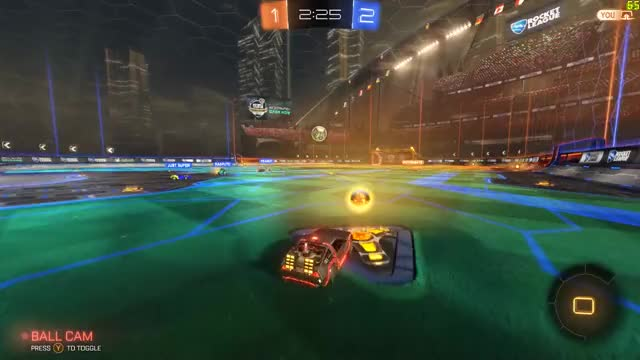 Watch high flying aerial goal delorean GIF by @brotherbeck on Gfycat. Discover more 60fpsgaminggifs GIFs on Gfycat