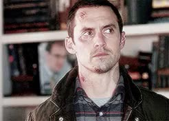 Watch and share The Whispers Gifs GIFs and Milo Ventimiglia GIFs on Gfycat