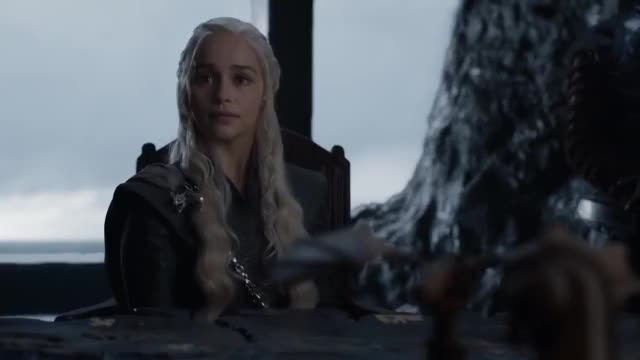 Watch this game of thrones GIF on Gfycat. Discover more celebs, emilia clarke, game of thones, game of thrones, kit harington GIFs on Gfycat