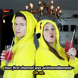 Watch and share You Deserve A Drink GIFs and Ricky Dillon GIFs on Gfycat