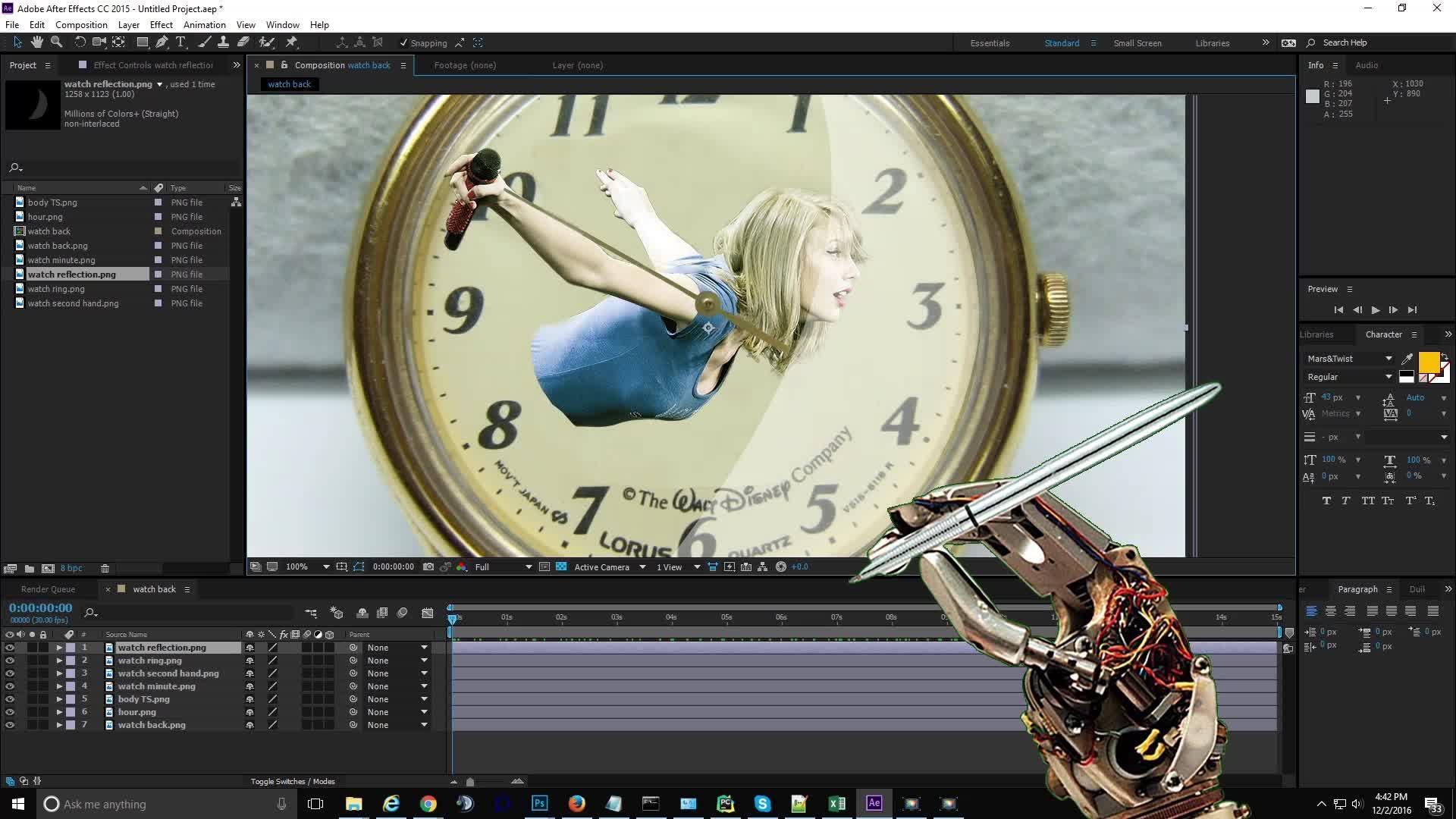 CreationGifs, photoshopbattles, PsBattle: Taylor Swift in a weird pose (reddit) GIFs
