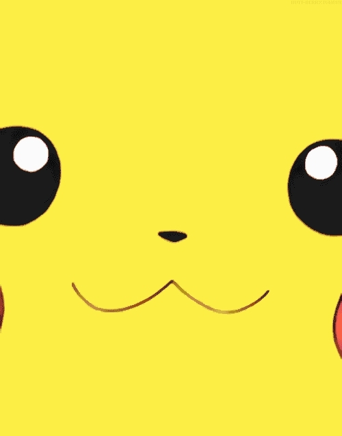 Pokémon GIFs