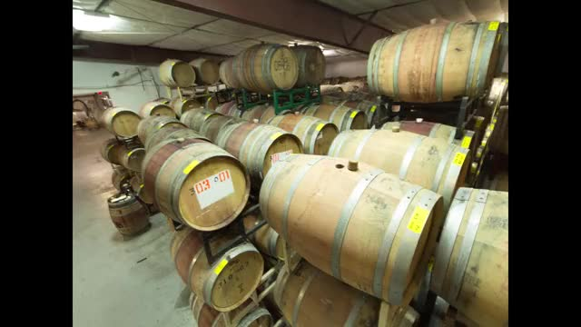 Watch and share Barrels GIFs on Gfycat