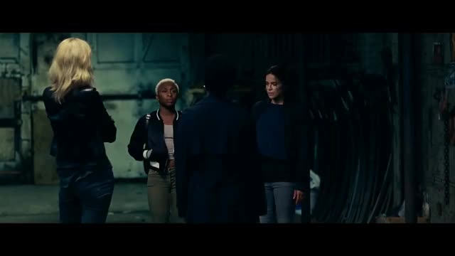 Watch this trending GIF on Gfycat. Discover more trailer, widows GIFs on Gfycat