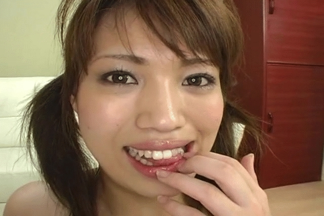 Via r/Tongue: Yui Uehara has some talent in her mouth. [From JAV FSET-104]
