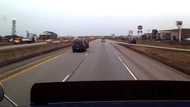 Watch Tailgater gets brake checked and then crashes GIF on Gfycat. Discover more WTF, crash, tailgater GIFs on Gfycat