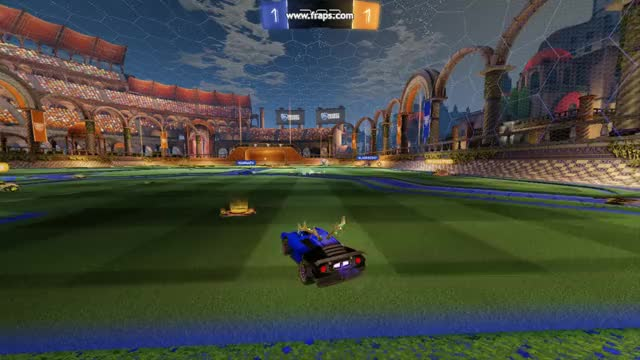 Watch and share Rocket League GIFs by nk_lamp on Gfycat