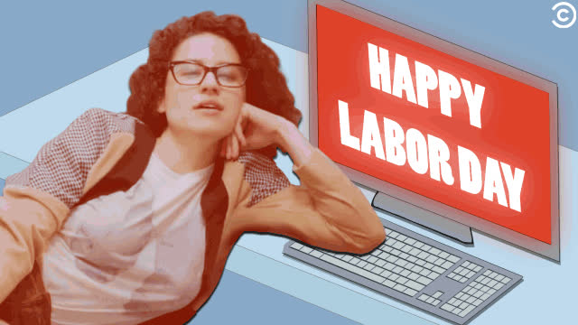 labor day, labour day, Happy Labor Day GIFs