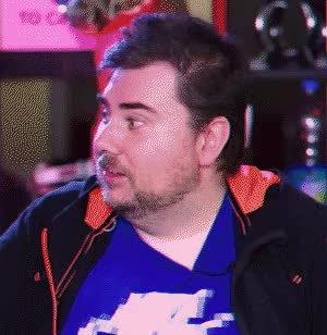 Watch and share Jeff Gerstmann GIFs on Gfycat