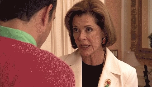 Kappa, arresteddevelopment, BarrenWeirdCrow GIFs