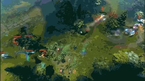 Watch and share Invoker RAMPAGE [60FPS] GIFs on Gfycat