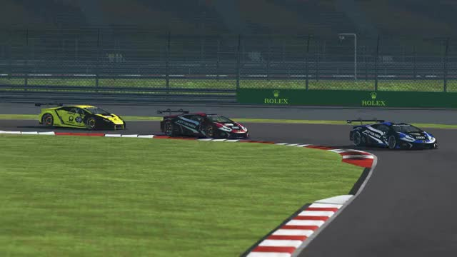 Watch and share RFactor 2(rFactor2.exe) 2019.10.20 - 22.14.45.04 GIFs by Kyran Parkin on Gfycat