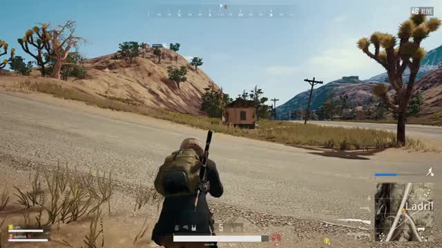 Watch and share Pubg GIFs by spamtek on Gfycat