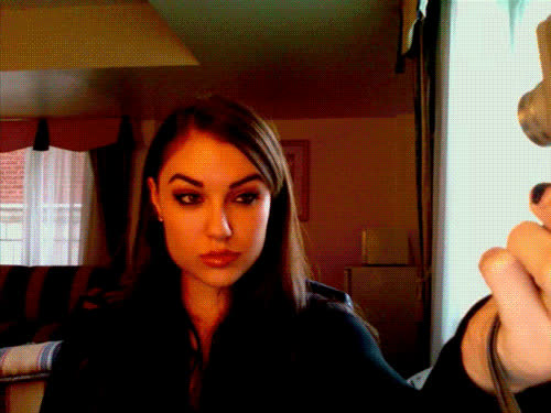 sasha grey, All about animated gifs and loops GIFs