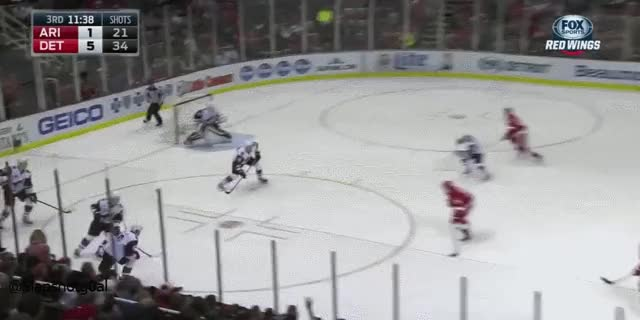 Watch and share 12.03.15 3rd 11_38 Marchenko Net Drive, Spin Move GIFs by slapshotgoal on Gfycat