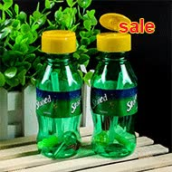 Watch kawai green soda bottle type glass water GIF on Gfycat. Discover more related GIFs on Gfycat