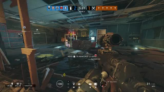 Watch and share Cheats R6s GIFs by Tychus on Gfycat