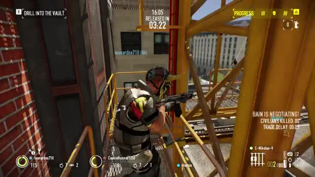 Watch and share Playstation 4 GIFs and Ps4share GIFs by cardmannv on Gfycat