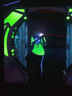 Watch and share Laser Tag Arena GIFs on Gfycat