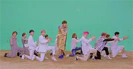 Watch and share Seventeen GIFs and Pledis 17 GIFs on Gfycat