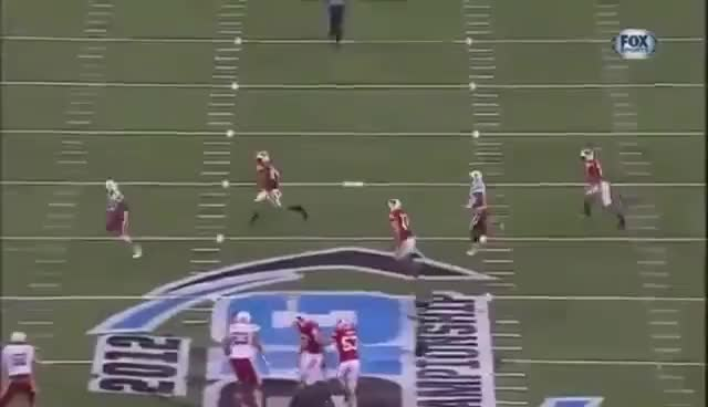 Watch and share Football Hit GIFs and Best Tackle GIFs on Gfycat