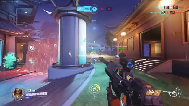 Watch and share Geforcegtx GIFs and Overwatch GIFs by angusdale on Gfycat