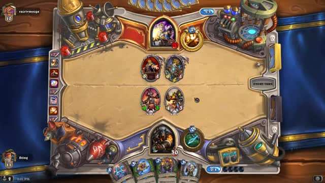 Watch 2018 11 01 14 15 34-clp GIF on Gfycat. Discover more hearthstone GIFs on Gfycat