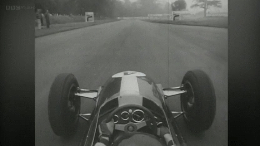 formula1gifs, Jim Clark onboard GIFs