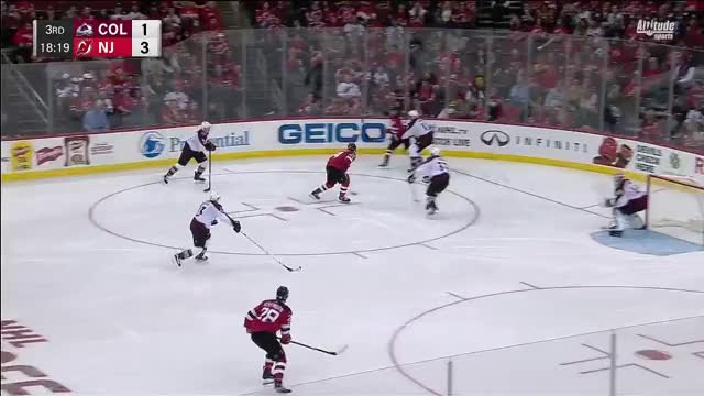 Watch Incredible save by Bernier GIF by Beep Boop (@hockeyrobotthing) on Gfycat. Discover more hockey GIFs on Gfycat
