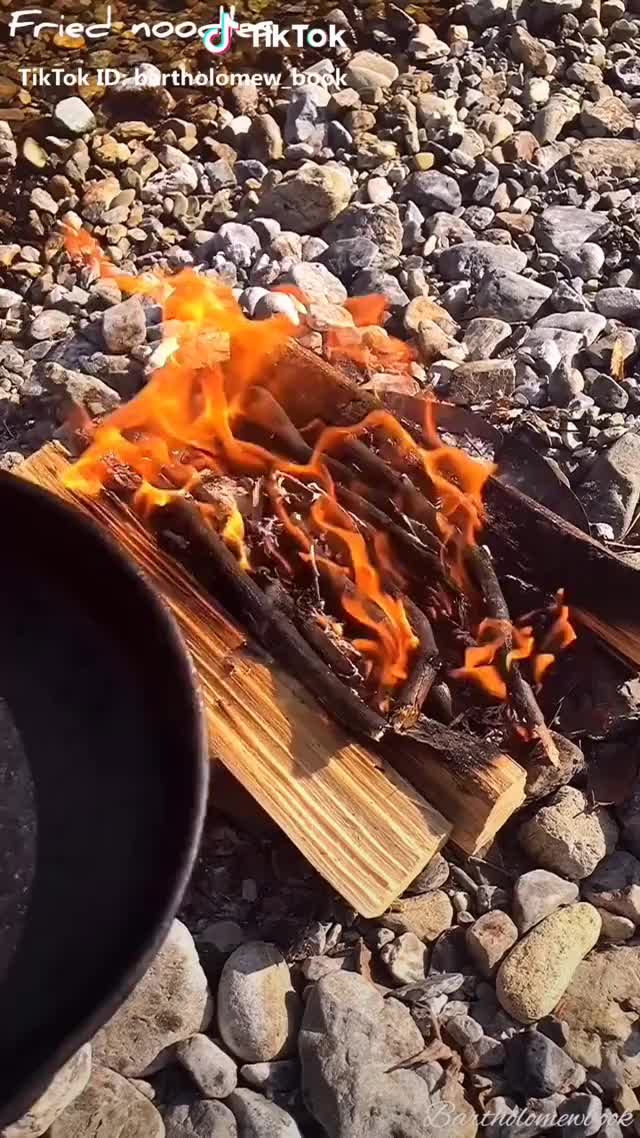 Watch and share あなたは何焼きそばが好き?😄 リクエスト第3弾✨ #ソース焼きそば #焼きそば #キャベツじゃないよ白菜だよ #friednoodles #反転世界 GIFs by TikTok on Gfycat