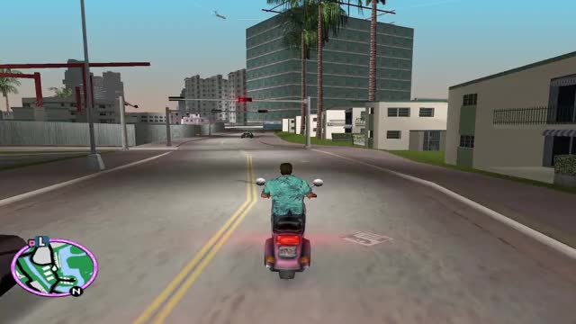 Watch and share Grand Theft Auto GIFs and Gta Vice City GIFs by svenniewafel on Gfycat